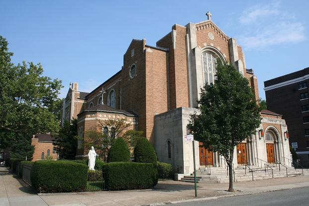 Saint Teresa Parish